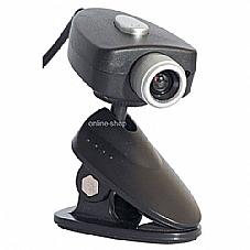 """מצלמה למחשב קלה להפעלה ,עם תושבת קליפס למסך במחיר מבצע-249ש""""ח"""