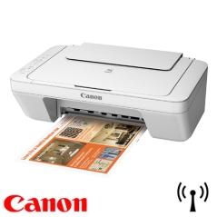 מדפסות CANON אלחוטיות