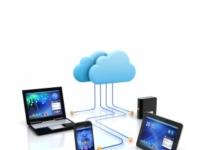 שירותי ענן ואחסון