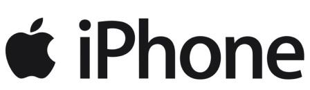 logo-apple-iphone