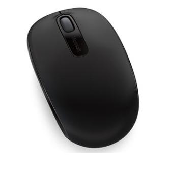 עכבר רגיל שחור