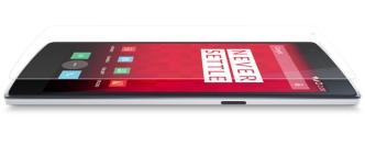 """מגן זכוכית מקורי למסך של OnePlus One- מק""""ט -02150002- מחיר : 78 ש""""ח"""